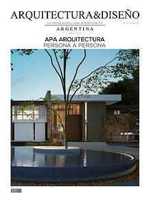 Arquitectura y Diseño #1 Luciano Kruk