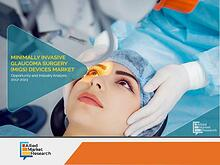 Emerging Trends in Minimally Invasive Glaucoma Surgery (MIGS) Devices