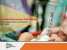 Coated Endotracheal Tube Market to Reach $2,518 Mn by 2023