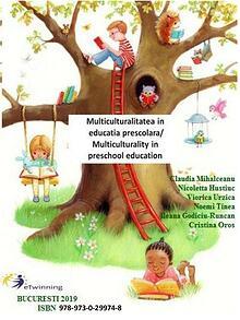 Multiculturality in preschool education