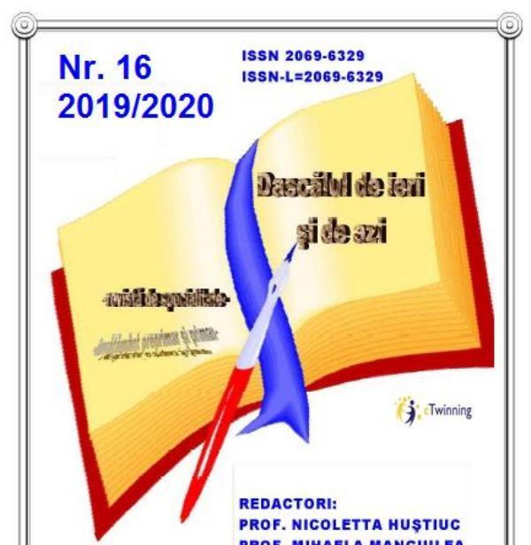 Nr 16, 2019-2020