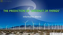 Informatics matrix