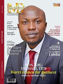 MD MAGAZINE ISSUE 3