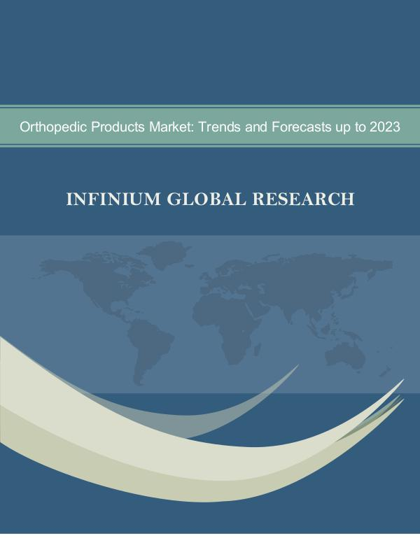 Orthopedic Products Market