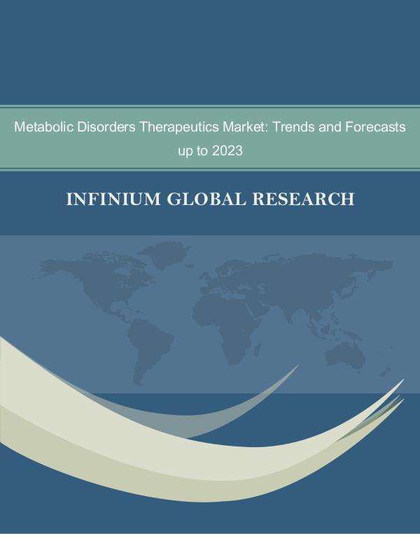 Metabolic Disorders Therapeutics Market