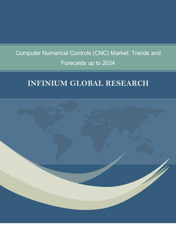 Computer Numerical Controls (CNC) Market