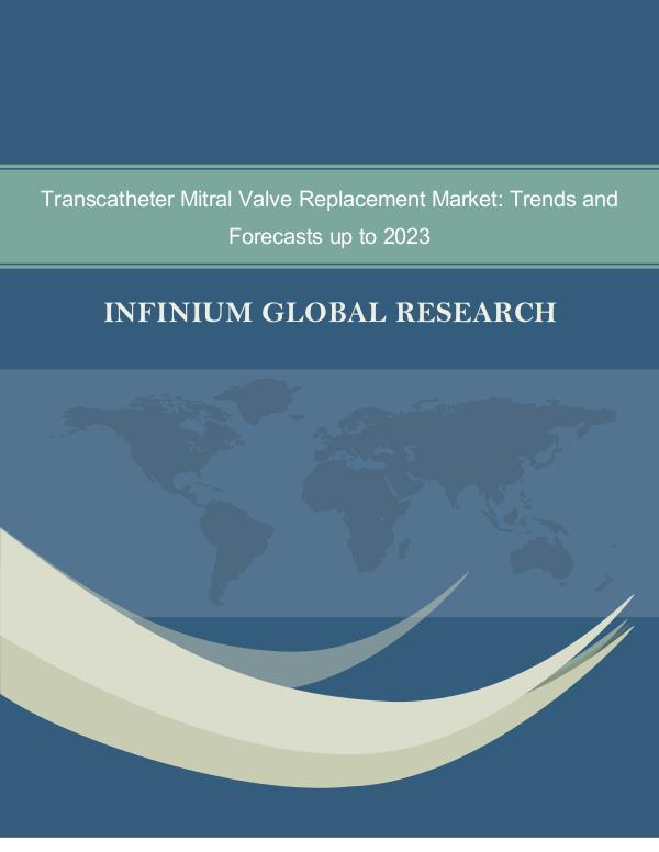 Infinium Global Research Transcatheter Mitral Valve Replacement Market