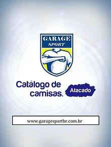 Catalogo Garage Sport