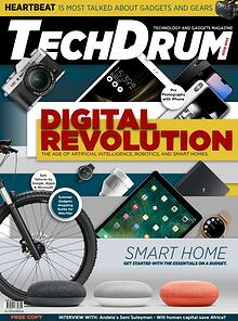 TechDrum