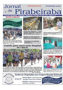 Jornal Pirabeiraba - Julho 2018