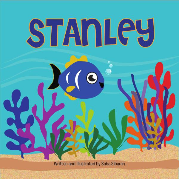 Read to Rise Children's Books Stanley