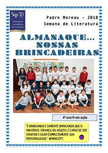 Almanaque Santa Maria