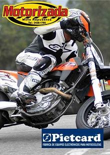 Catálogo Pietcard Motorizada