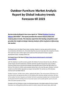 Business Industry Reports