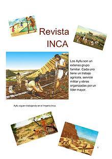 Revista Inca - 6A