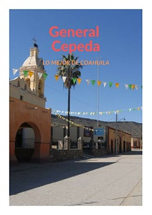 General Cepeda