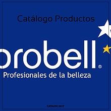 Catálogo de productos Probell