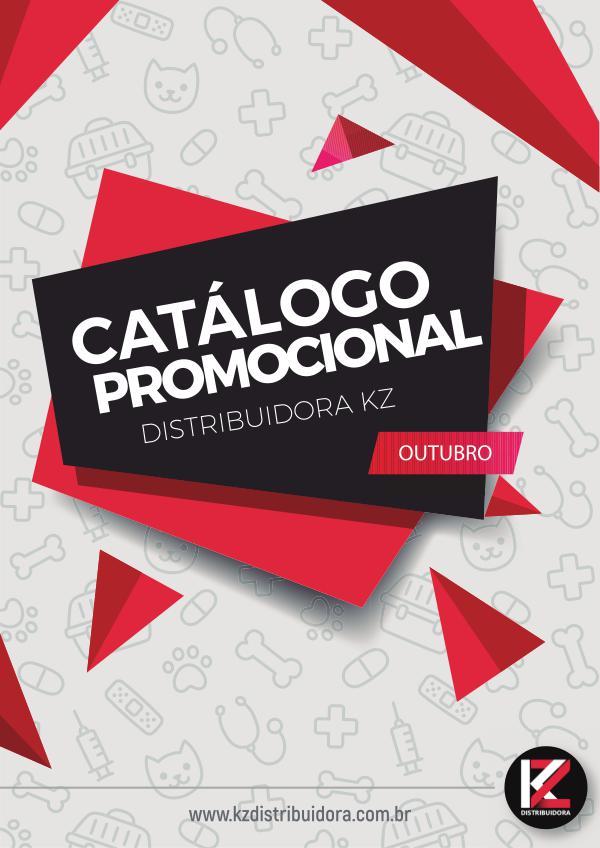 Kz Distribuidora Promocional KZDISTRIBUIDORA_PROMOCIONAL