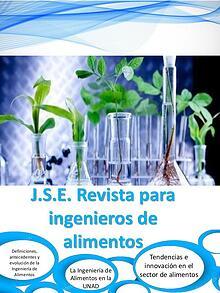 Revista digital para ingenieros de alimentos J.E.S.