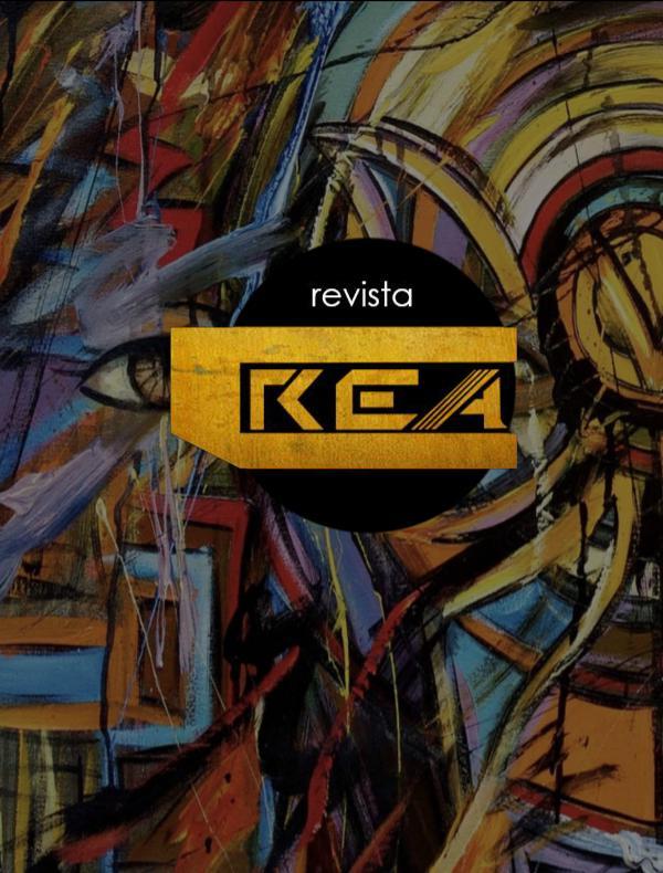 REVISTA CREA V4 REVISTA CREA V4