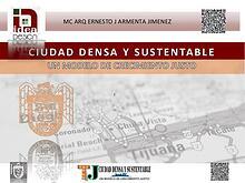 TIJUANA DENSA Y SUSTENTABLE 2019