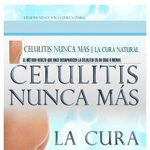 CELULITIS NUNCA MAS PDF