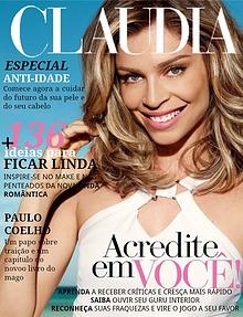 Revista Cláudia