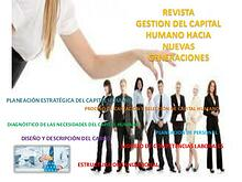 Capacitación y selección del capital humano