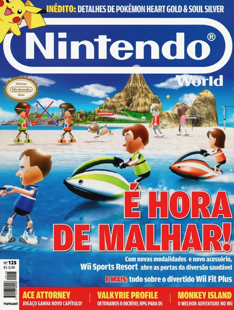 Trabalho 2 webdesign - Proposta 01 (Nintendo) É HORA DE MALHAR