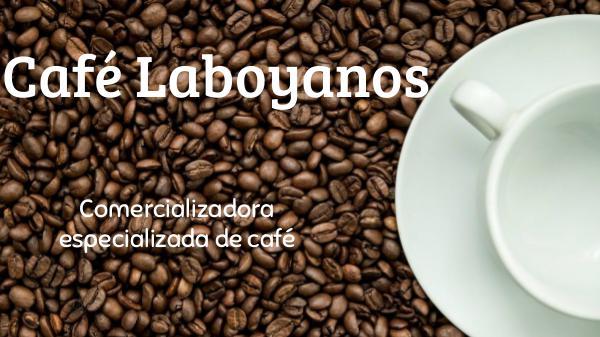 Café Laboyanos Café Ruta 45