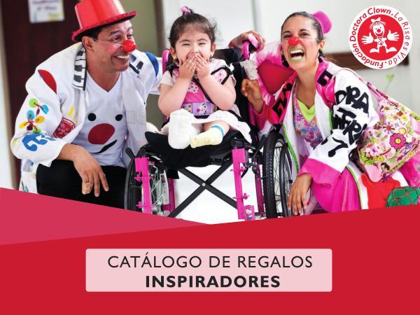 CATÁLOGO DE REGALOS INSPIRADORES catalogoregalosjoomag