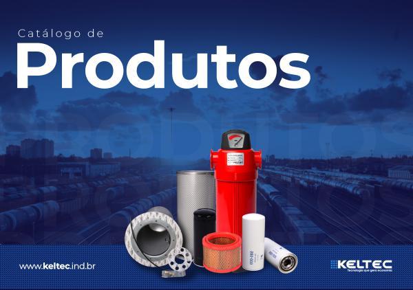 Catálogo Online- Keltec CATALOGO CORRETO