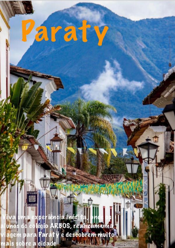 PARATY Revista Paraty-