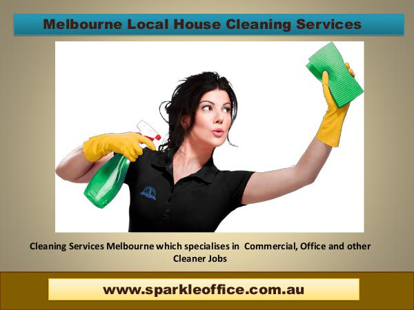 Melbourne Local House Cleaning Services | Call Us - 042 650 7484 Melbourne Local House Cleaning Services