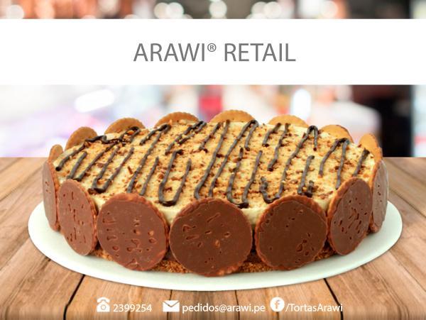 Portafolio Arawi Retail portafolio arawi retail