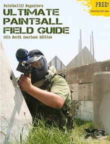 Paintball X3 Magazine