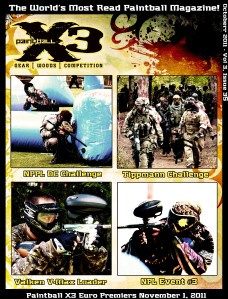 PaintballX3 Magazine October_Issue_Rob_1