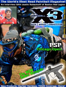 PaintballX3 Magazine final_July_Issue2