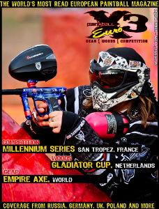 PaintballX3 Magazine April12Euro
