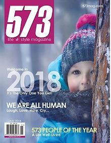 573 Magazine