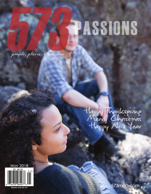 573 Magazine Nov 2018