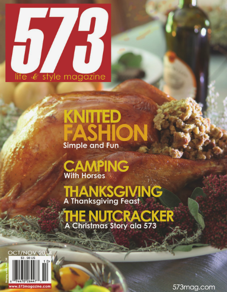 573 Magazine Nov 2014