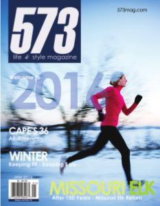 573 Magazine Jan 2016