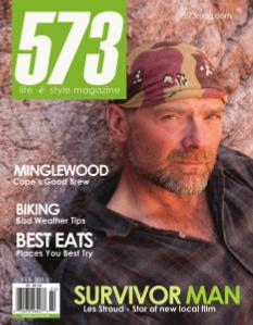 573 Magazine Feb/Mar 2016
