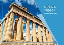 10 Dioses Griegos
