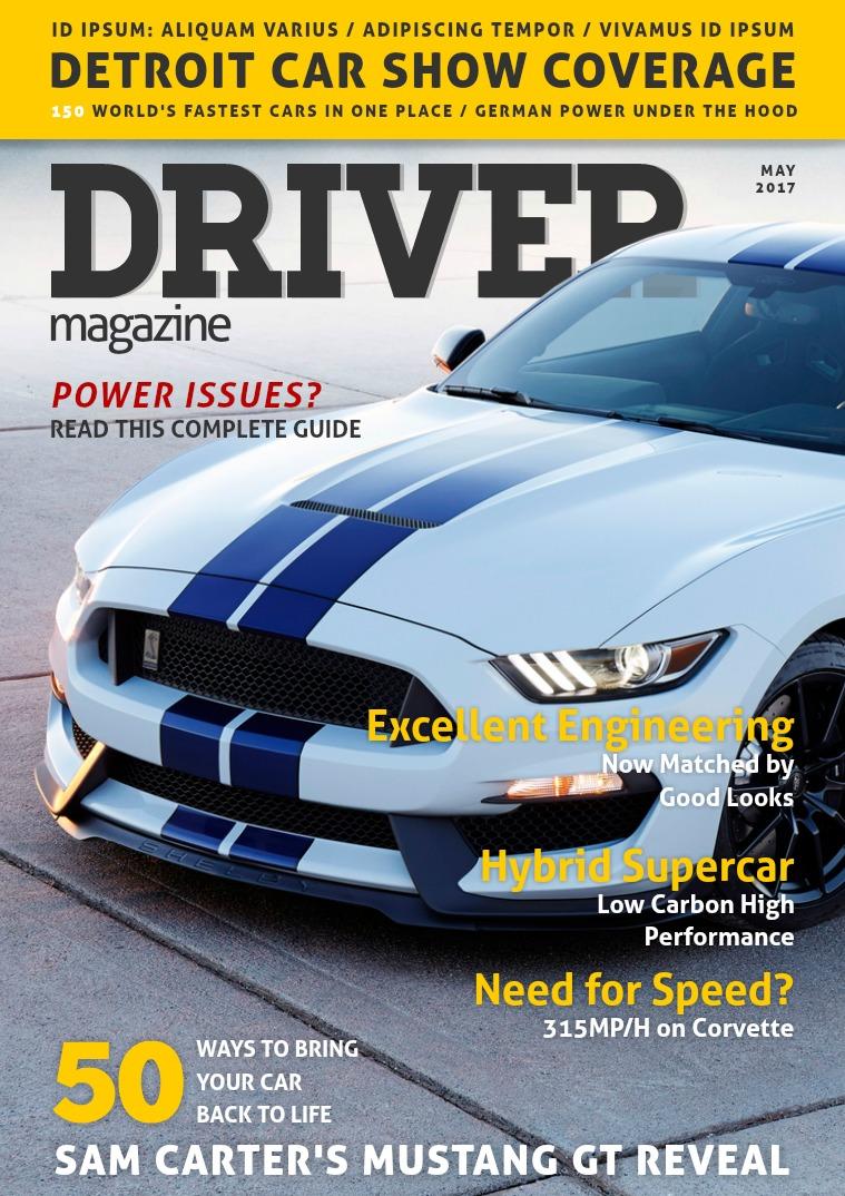 Minha primeira Revista Teste