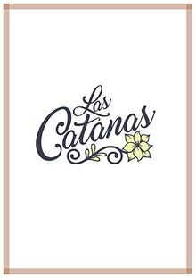 Las Catanas