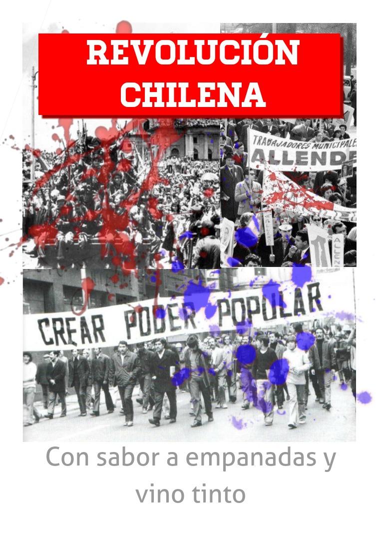 Revolución Chilena Revolución Chilena de 1973