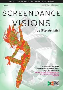 Dancefilm Visions