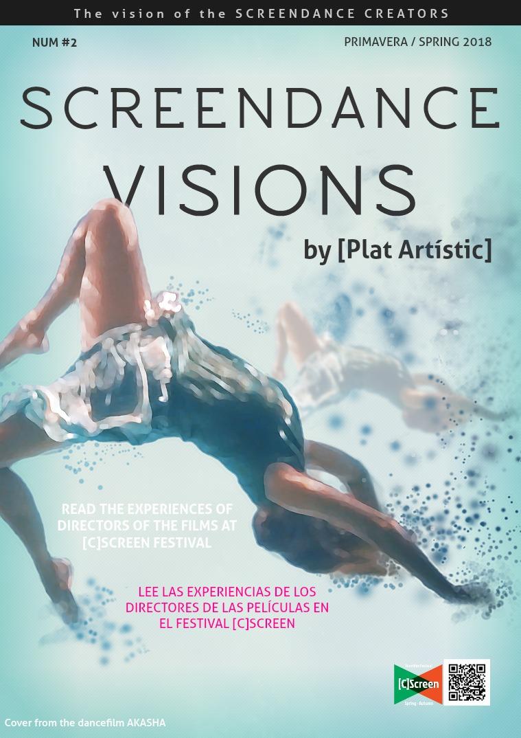 Dancefilm Visions #2 - 2018